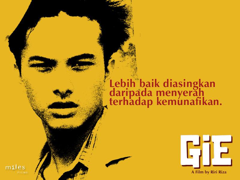 Image result for soe hok gie